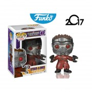 Star Lord Funko Pop Guardianes De La Galaxia Pelicula