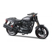 Maisto 1:18 Harley-Davidson 2011 XR 1200X, Mat Black