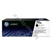Тонер HP 79A за M12/M26 (1K), p/n CF279A - Оригинален HP консуматив - тонер касета