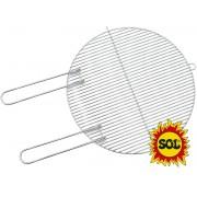 grătar SOL grill-ul rotund 57 cm 70.570R