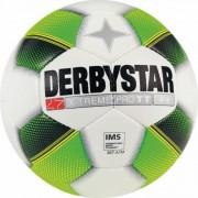 Derbystar Fußball X-TREME PRO TT - weiß/grün | 4