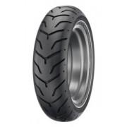 Dunlop D 407 H/D SW ( 180/65B16 TL 81H zadné koleso, M/C, single white stripe )
