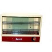 OSHAM Sliding Door Hot Case / Food Warmer / Hot Food Cabinet Hot Dog Machine(25)
