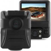 Duální kamera do auta CEL-TEC E20 Dual GPS