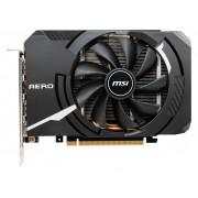 Видеокарта MSI GeForce RTX 2060 1710Mhz PCI-E 3.0 6144Mb 14000Mhz 192 bit HDMI 3xDP RTX 2060 AERO ITX 6G OC