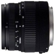 Sigma 28-70MM F2.8-4 High Speed Zoom para Canon