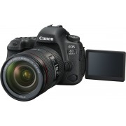 Canon EOS 6D II + 24-105mm STM