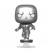 Pop! Vinyl Figurine Pop! Silver Surfer - Les 4 Fantastiques - Marvel