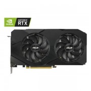Placa video ASUS GeForce RTX 2060 SUPER EVO V2 8GB GDDR6 256-bit + Rainbow Six Siege