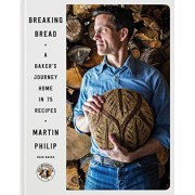 Breaking Bread: A Baker's Journey Home in 75 Recipes, Hardcover