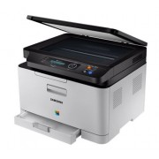 Samsung SL-C480W A4 Colour 3-in-1 Colour Laser Printer - NFC / Print / Copy / Scan, USB, LAN, Wifi, NFC
