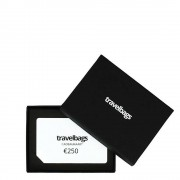 Travelbags Cadeaukaart - 250 euro