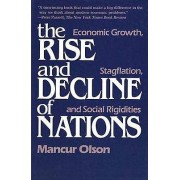 The Rise and Decline of Nations by Mancur Olson