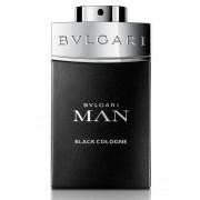 Bulgari Man Black Cologne Eau De Toilette 100 Ml Vapo