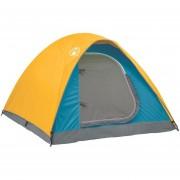 Tienda De Campaña Rainforest 6 Personas Blue Orange Latin 2000017038 Coleman