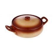 Cratita ceramica Vabene, 36 cm, 2.5 l, capac