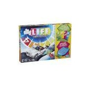 Jogo The Game Of Life Cartao Eletr A6769
