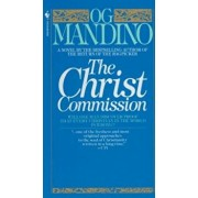The Christ Commission: Will One Man Discover Proof That Every Christian in the World Is Wrong', Paperback/Og Mandino