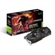 VGA Asus CERBERUS-GTX1070TI-A8G, nVidia GeForce GTX 1070 Ti, 8GB 256-bit GDDR5, do 1746MHz, DP 2x, DVI-D, HDMI 2x, 36mj (90YV0BI0-M0NA00)