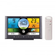 AcuRite Weather Station with Colour Display and Wireless Outdoor Sensor