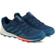 ADIDAS TERREX TIVID Outdoor Shoes For Men(Blue)