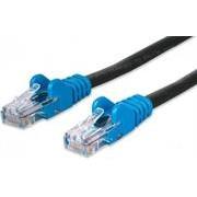 Manhattan Network Patch Cable, Cat5e, UTP - RJ-45
