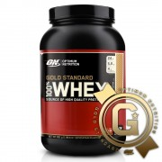 ON 100% Whey Gold Standard 908 g