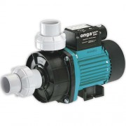 Onga LTP750S 1.0HP Pump for Solar Heating