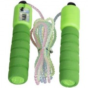 Jump Rope / Skipping Rope With Automatic Counter Meter