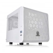 Thermaltake Core V1 Snow Edition Mini ITX