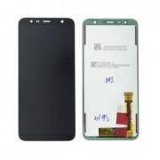 Ecran LCD Display Complet Samsung Galaxy J4+, J4 Plus , J415, J4 Core , J410, J6+, J6 Plus, J610 Negru