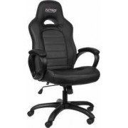 Scaun gaming Nitro Concepts C80 Pure Black