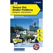 Taunus East Grosser Feldberg: 2012