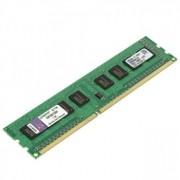 Kingston 4GB DDR3 1600MHz KVR16N11S8/4 Single module Bulk