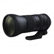 Tamron SP 150-600mm f/5.0-6.3 Di VC USD G2 Canon objectief