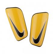 Nike nogometni štitnici NK Hard Shell, žuti, S