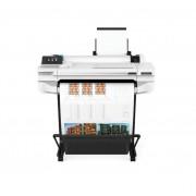 Plotter, HP Designjet T530 24-in Printer (5ZY60A)