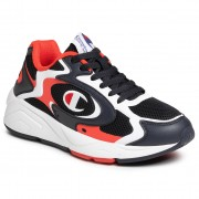 Сникърси CHAMPION - Lexington 200 S21406-S20-BS501 Nny/Red/Wht