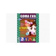 Revista goma eva, Vaquita