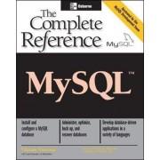 Vikram Vaswani, . [MySql(Tm): The Complete Reference (Osborne Complete Reference Series)] [Author: Vikram Vaswani, .] [January, 2004]