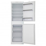 Neff KI5852S30G Static Integrated Fridge Freezer - White