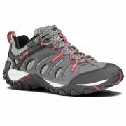 Merrell Chaussures de randonnée montagne - Merrell Crosslander Gris - Homme - Merrell - 46
