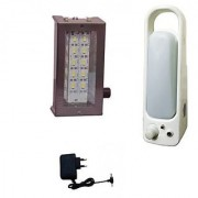 sahu lite Rechargeable Emergency Home Light