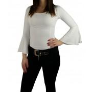 Mayo Chix női body m9960201-170131/feher