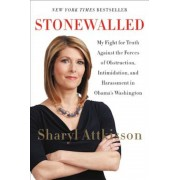 Stonewalled: My Fight for Truth Against the Forces of Obstruction, Intimidation, and Harassment in Obama's Washington, Paperback