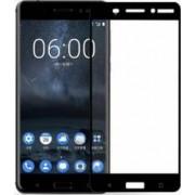 Folie Protectie Tellur Sticla Securizata Nokia 6 Negru