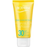 Biotherm Creme Solaire Dry Touch Dry Touch SPF 30 Crema Protezione Solare 50 ml