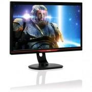 """Monitor Philips 242G5DJEB/00, 24"""", LCD, 1920x1080, 20M:1, 2ms, 250cd, 144Hz, D-SUB, DVI, 2xHDMI, DP, USB, myška"""