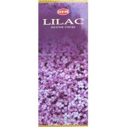 Betisoare parfumate Liliac (Lilac)