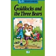 ELI PUBLISHING ELI - A - Ready to Read Green - Goldilocks and the Three Bears + CD (do vyprodání zásob)